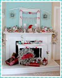 fox home decor decoration wonderful classy christmas decorations for your home