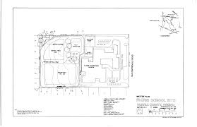 V A Floor Plan by Park Planning And Development Park Master Plans Fairfax County
