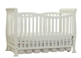 Convertible Crib White by Cribs White Kmart