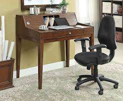 Transitional Style Furniture - transitional style writing desk