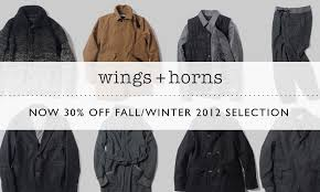 horns for sale wings horns sale