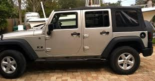 4 door jeep wrangler top for sale 2007 4 door jeep wrangler unlimited x sowal forum
