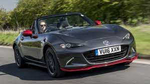 mazda 2016 models 2016 mazda mx 5 icon special edition review gallery top speed