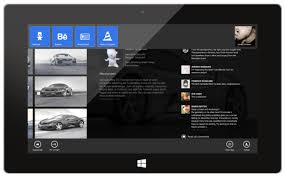 windows 8 designs 50 epic metro style design