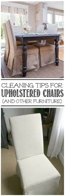 how to clean upholstery how to clean upholstered chairs clean and scentsible