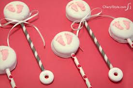 baby rattle cake pops cookie baby rattles recipe everyday dishes diy