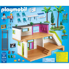 playmobil cuisine 5329 maison moderne playmobil city 5574 crafts