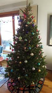 christmas tree prices wildfires lead to low supply higher prices for christmas trees