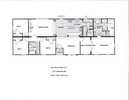 Wide House Plans by 2002 Palm Harbor Manufactured Home Floor Plans U2013 Meze Blog