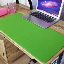 Lap Desk With Mouse Pad 67x33cm Ultra Large Colorful Gaming Mouse Pad Desk Keyboard Mat