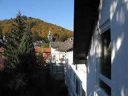 Cafe Peters Bad Harzburg Apartment Bummelallee Deutschland Bad Harzburg Booking Com