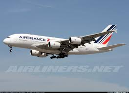 airbus a380 861 air france aviation photo 2829286 airliners