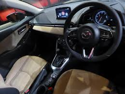 mazda interior file mazda demio xd tailored brown lda dj5fs interior jpg