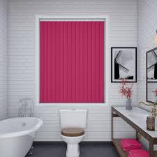 unilux flamingo vertical blinds make my blinds pink vertical