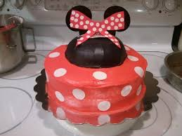 Red Minnie Mouse Cake Decorations 59 Best Recipes Cake Decorating Images On Pinterest Cake