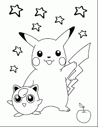 impressive cute pokemon coloring pages with pokemon coloring pages