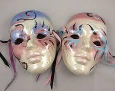 mardi gras ceramic masks mardi gras porcelain masks wall ins pired mask ceramic masks