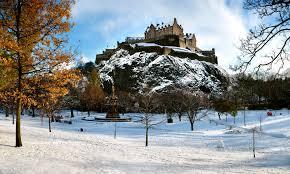 Snow Scotland Geoblogy Snow From Bgs Scotland
