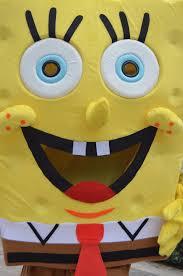 halloween birthday parties new spongebob cartoon characters mascot costume fancy dress