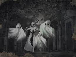 beautiful halloween background gothic witch halloween wallpaper