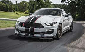 2015 Mustang Gt500 Shelby 2016 Ford Mustang Shelby Gt350r First Ride U2013 Review U2013 Car And Driver