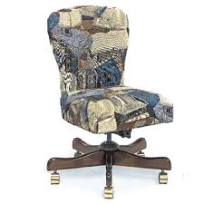 Fabric Dining Chair Low Back Armrests Bedroom Splendid Axel Low Back Armless Office Chair Chairs