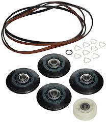 amazon com whirlpool 4392067 repair kit for dryer home improvement