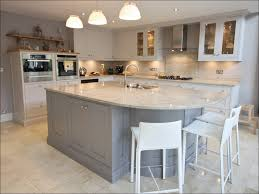 kitchen grey and blue kitchen dark brown kitchen cabinets
