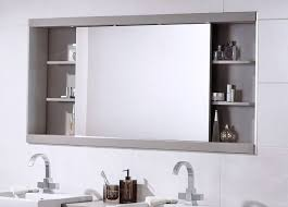 Best  Modern Bathroom Mirrors Ideas On Pinterest Lighted - Designer bathroom cabinets mirrors
