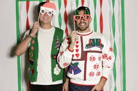 how to host an ugly sweater party evite