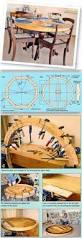 Wood Folding Table Plans Woodwork Projects Amp Tips For The Beginner Pinterest Gardens - 1034 best diy home u0026 woodwork projects images on pinterest