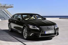 lexus ls 2013 2015 lexus ls 460 specs and photos strongauto