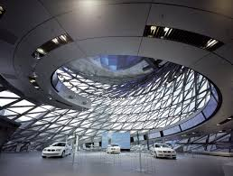 bmw dealership design the most beautiful car dealerships bmw welt munich germany