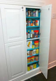 Shelves Between Studs by Love This Idea Of Using Space Between The Wall Studs For Storage