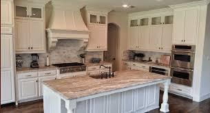 Kitchen Marble Countertops Granite U0026 Stone Countertops Mckinney Texas Dallas Stone