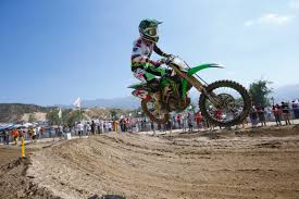 ama motocross standings adam cianciarulo moves into second place in the championship