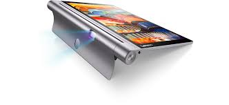 lenovo unveils a trio android tablets