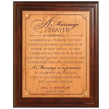 personalized wedding plaque personalized wedding gifts plaque for couples verse a marriage