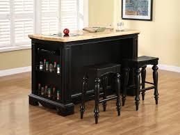 black kitchen island cart black kitchen island with inspiration photo oepsym com