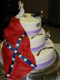 wedding cakes redneck cake toppers for weddings redneck wedding