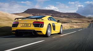2016 audi r8 wallpaper 2016 audi r8 v10 plus yellow edition galleryautomo