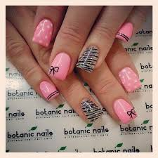 zebra pattern nail art 22 zebra print nail designs nail designs for you