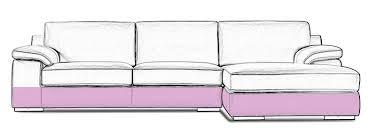 comment dessiner un canapé canapé de dos dessin urbantrott com