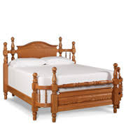 hand crafted solid wood beds by simply amish furniture showing all