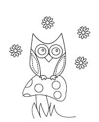 owl paper cutting coloring download u0026 print coloring