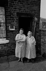 shocking photos of sheffield slums 1969 72 flashbak