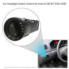 power window switch kit 6pcs oem car headlight control electric power window master sales
