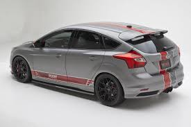 ford focus st 2011 for sale ford focus st foust edition by cobb tuning 2 images ford
