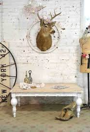 shabby chic coffee tables and end tables