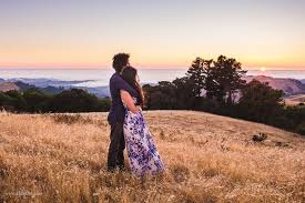 wedding photography bay area russian ridge couples session bay area wedding photographer